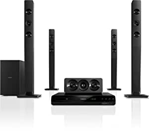 Philips HTD5570/94 DVD Home Theater