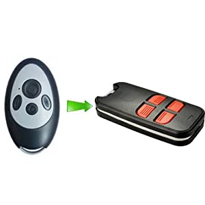 SEIP - Télécommande portail SKR433-1