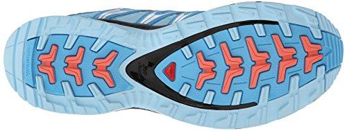Salomon  XA PRO 3D, Chaussures de Trail femme - hellblau / grau