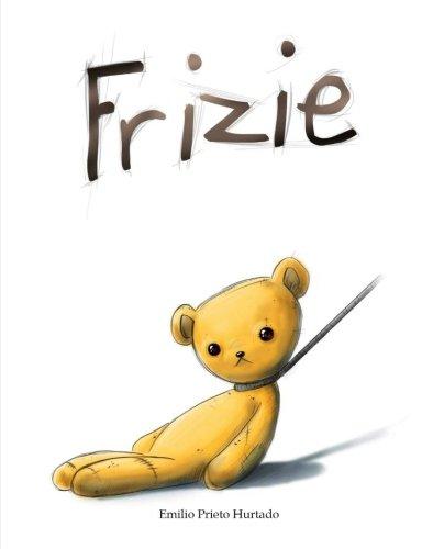Frizie (sin ilustraciones) por Emilio Prieto Hurtado