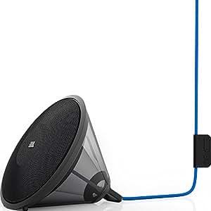 JBL Spark Wireless Bluetooth Stereo Speaker-Black