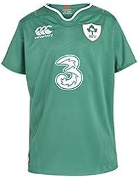 2015-2016 Ireland Home Pro Rugby Shirt (Kids)