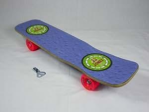 JJ Jonex Rollo Curved Skate Board