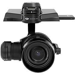 - DJI Zenmuse X5R - Cámara para dron Inspire 2 con sensor CMOS 16 Mpx (DJI DJ0307)