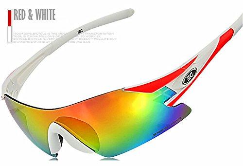 snail-shop-no-frame-ciclismo-wrap-corsa-sport-outdoor-occhiali-da-sole-intercambiabili-5lenses-unbre