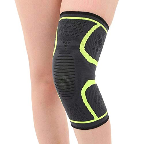 Missoul Knee Pads for Kids, Children Cotton Kneepads, Knee Support Boys, Girl Knee Protector for Dancing Cycling Running Training Football Vollyball Martial Arts Skating Skiing Scooter