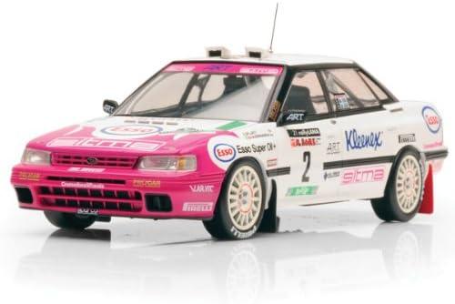 hpi 1/43 Subaru Legacy RS No2 1993 Lana Lana Lana Rally (japan import) | La Qualité Et La Quantité Assurée  ffeaf2