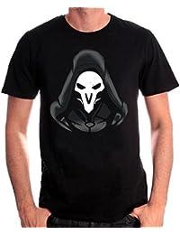 Tshirt homme Overwatch - Remorless