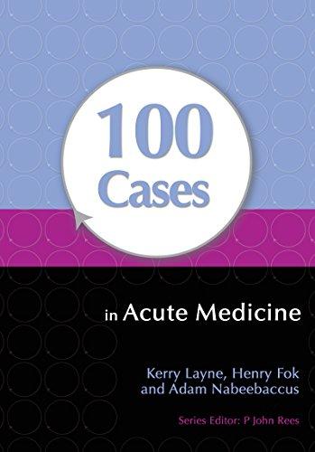 100 cases in acute medicine ebook kerry layne henry fok adam 100 cases in acute medicine by layne kerry fok henry nabeebaccus fandeluxe Gallery