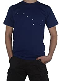The Plough T-Shirt - Star Constellation - Astronomy - Science