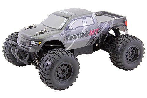 XciteRC-30610000--Monster-Truck-twenty4-MT-V20--4WD-RTR-model-car-silverblack