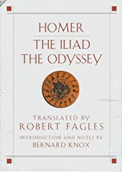 The Iliad and The Odyssey Boxed Set by Homer (1996-11-01)