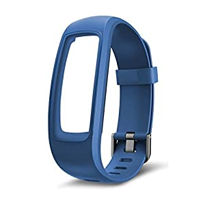 siwetg Pulsera De Correa De Repuesto para Monitor Fitness Tracker para Reloj Inteligente ID107 Plus 6