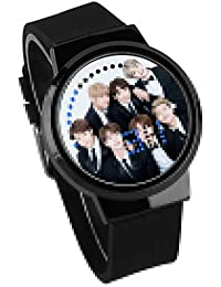 86cbd39d9721 Amazon.es  relojes juveniles - Relojes de pulsera   Hombre  Relojes