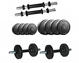 Protoner DUM8P Dumbbell Set
