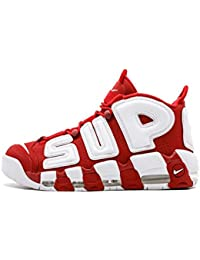 TheUptempo Supremes Blood Red