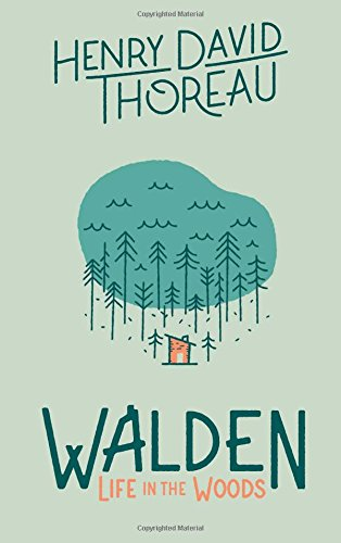 Walden: Life in the Woods (Gsp- Trade)