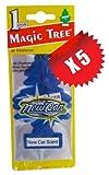 Best Car Fresheners - MAGIC TREE