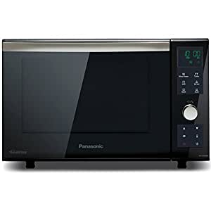 Panasonic Nn Df386bbpq 3 In 1 Combination Microwave Oven