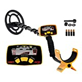 Garrett ACE 150 Metal Detector - Best Reviews Guide
