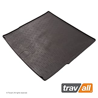 Travall Liner TBM1068 - Vehicle-Specific Rubber Boot Mat Liner 9