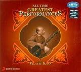 All Time Greatest Performances-Vilayat K...