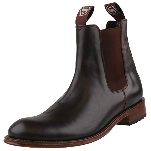 Sendra Boots , bottes chelsea homme Marron - Marron