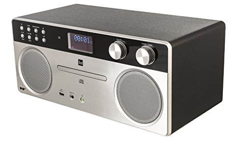 Dual DAB 555 stationäres Digitalradio - 3