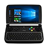 GamePad Digital GPD Win 2 (128 Go) - Gaming Tablet Console avec Windows 10 (64 bit), écran HD 6', Quad-Core Intel M3-7Y30, RAM 8 GB DDR3, Wi-Fi, Bluetooth