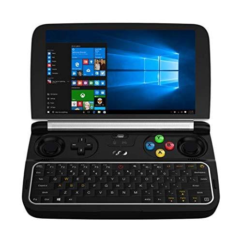 """GamePad Digital GPD Win 2 (128 GB) - Gaming Tablet Console mit Windows 10 (64 bit), 6\"""" IPS HD 720p, Quad-Core Intel M3-7Y30, RAM 8 GB DDR3, Wi-Fi AC, Bluetooth"""