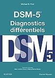 DSM-5 - Diagnostics Différentiels
