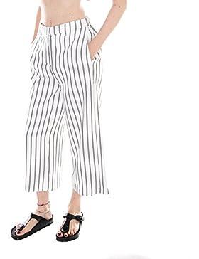 Vero Moda - Midi Culotte - Blanco