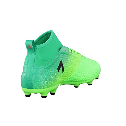 adidas Herren Ace 17.3 Primemesh Fg für Fußballtrainingsschuhe Grün (Versol/negbas/verbas)