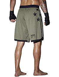 Reebok Train Like A fighter Boxing Fight Short