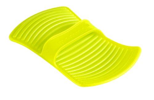 mastrad-curve-soporte-para-macetas-verde