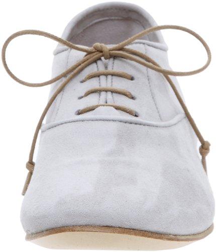 Elia Maurizi Charlotte, Chaussures basses femme Gris