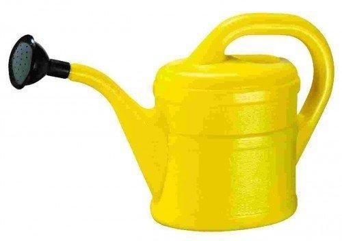 Geli Kunststoff-Gießkanne 2 L, mintgrün - 3