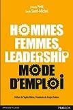 Image de Hommes, femmes, leadership : mode d'emploi.