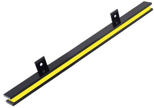 Extra starke Magnetleiste Magnetschiene / MAGNETHALTER hohe Haftkraft 600 mm zum aufbewahren von Werkzeugen Messer und mehr