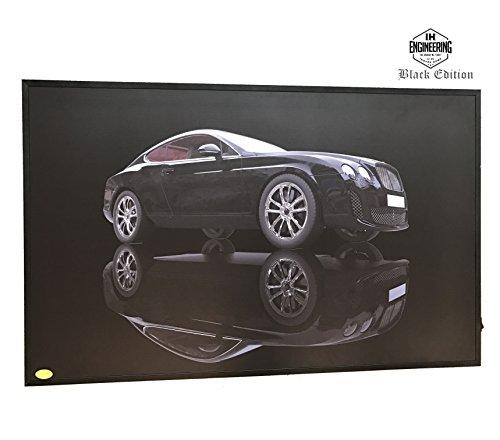 1200W Infrarotheizung mit Bild (Bentley) - Smart & Nice Serie mit Ein-/Ausschalter - Fern Infrarotheizung mit 7 Jahren Garantie