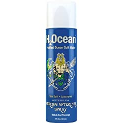 H2Ocean Piercing Aftercare Spray, 4 Fluid Ounce