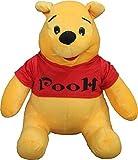 Bubble Hut Winnie The Pooh Soft Toy-45 cm