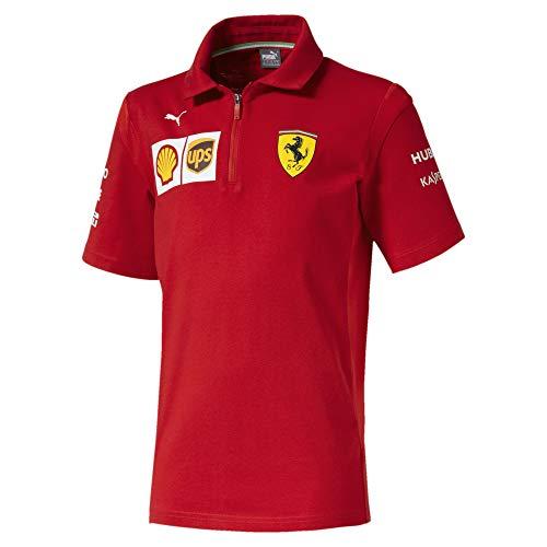 Team Polo Rosso Corsa 152 ()