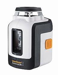 Kreuzlinienlaser SmartLine-Laser Set 360°