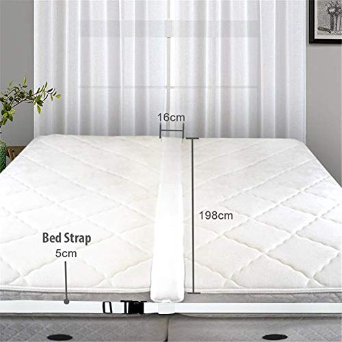 Puente cama doble /Doble cama king Gap Filler Pad