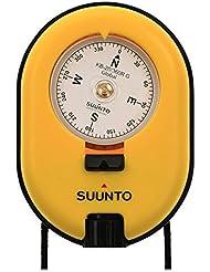 Suunto Kompass KB-20/360R G Compass Messer, Mehrfarbig, 6.5 cm