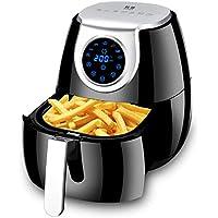 SXMXA 3.2 QT Air Fryer, 1400W 7 En 1 Cocina One-Touch Cooking Oilless