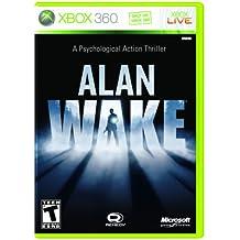 Microsoft Alan Wake, Xbox 360 - Juego (Xbox 360, Xbox 360, Supervivencia / Horror, Remedy Entertainment, T (Teen))