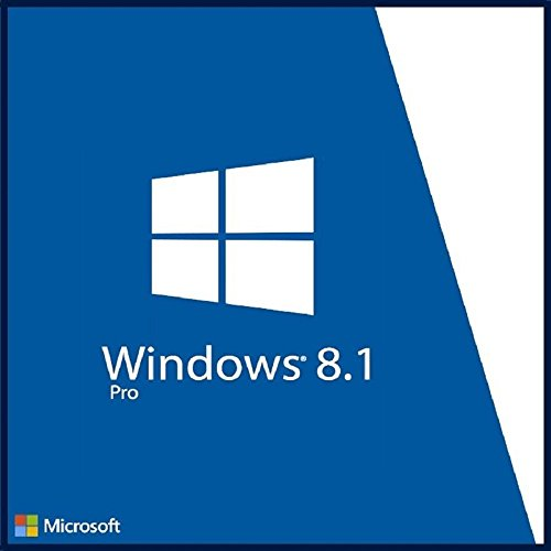 Windows 8.1 Professional 32/64 Bit OEM