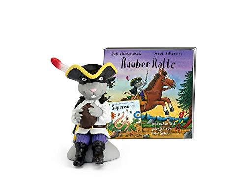 tonies® Hörfigur - Räuber Ratte - Räuber Ratte
